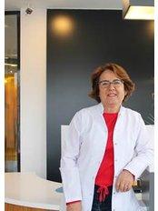 Dr Emine Çavdar - Dentist at Mono Dent - Türkmen