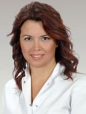 Dr Selin Postalci - Dentist at Dentistanbul Bursa