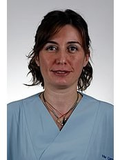Dr Banu Filiz - Dentist at Dentistanbul Bursa