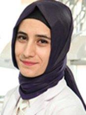 Dr Gulay Gurdal - Dentist at DR. Teoman Bardak