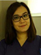 Dr Umran Demirok - Dentist at DR. Teoman Bardak