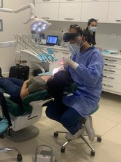 Dentist Consultation - Akva Dental Clinic