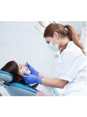 Sedation for dental treatments - Akva Dental Clinic