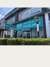 Akva Dental Clinic - Yakuplu Mah. Hurriyet Bulv. No:1D/4 Skyport Residence, Istanbul, Beylikduzu, 34524,