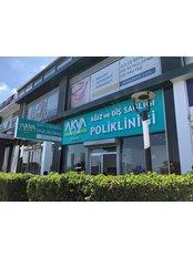 Akva Dental Clinic - Yakuplu Mah. Hurriyet Bulv. No:1D/4 Skyport Residence, Istanbul, Beylikduzu, 34524,  0