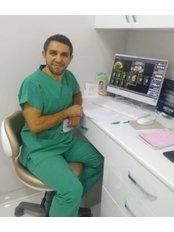 Dr Nesimi SOFUOGLU - Oral Surgeon at Akva Dental Clinic