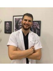 Dr Burak GUROGLU - Dentist at Akva Dental Clinic