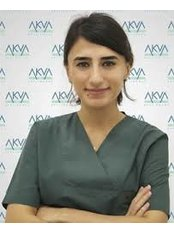 Dr Feride  SHAHIN - Dentist at Akva Dental Clinic