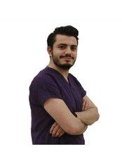 Dr Enes KAYAN - Dentist at Akva Dental Clinic