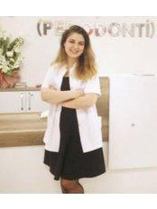 Dr Sheyma KESKIN - Dentist at Akva Dental Clinic