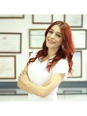 Dr Irem Sevgi Yilmaz - Dentist at Ata Dental Clinic