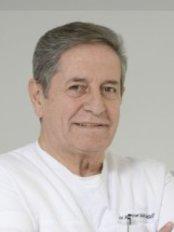 Mr Mehmet Bakangöz -  at Dentopia - Ataşehir