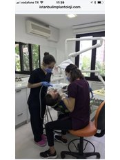 Miss Şeyma Tokatlı - Dentist at Dr.Dt Tolga Gülçiçek  / Advance Implantology  & Esthetic Dentistry  / Oral and Maxillofacial Surgeon