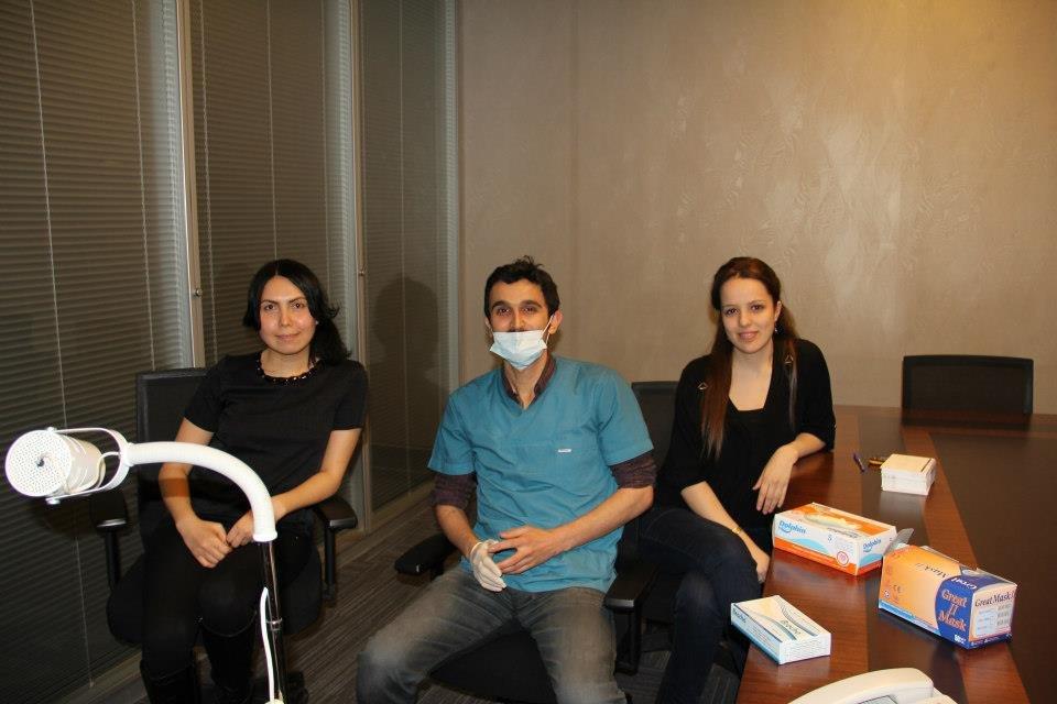 Estediş Ağız ve Diş Sağlığı - Estediş Güneşli