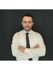 Mr Burak Kabaoglu -  at Coolest Clinic