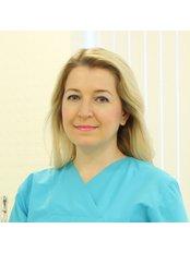 Dr. Buket Cakir - Zahnärztin - Confident Istanbul