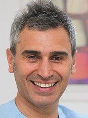 Mr Gökhan Güven - Dentist at Dentacell Oral Health and Dental Treatment Policlinic - Mecidiyekoy