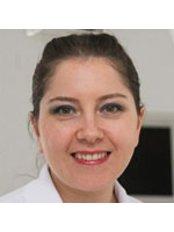 Ms Aslı Asutay Doğangün - Dentist at Dentacell Oral Health and Dental Treatment Policlinic - Mecidiyekoy