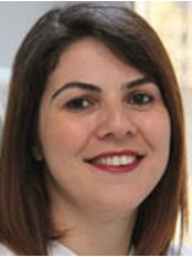 Ms Alev Özkefeli Özkan - Dentist at Dentacell Oral Health and Dental Treatment Policlinic - Mecidiyekoy