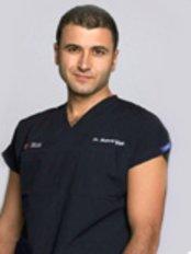 Dr Mehmet Yigit - Dentist at Dentistiklal - Nisantasi