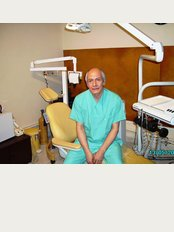 İstanbul Dental Health - Ihlamurdere Caddesi, Besiktas, Istanbul, Besiktas, 34353,