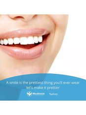 Dentist Consultation - MedAssist