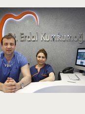 Praktijk Istanbul - Staff