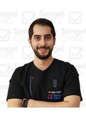Dr Oğuz Şengel - Oral Surgeon at Sengel clinics