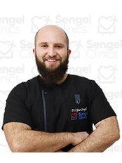 Dr Emir  cez - Dentist at Sengel clinics