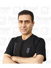 Dr Nabi  abd - Dentist at Sengel clinics
