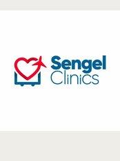 Sengel clinics - Fulya, Bahçeler Sokağı No:20  Şişli, (Near Cevahir Avm), İstanbul, İstanbul / Turkey, 34394,