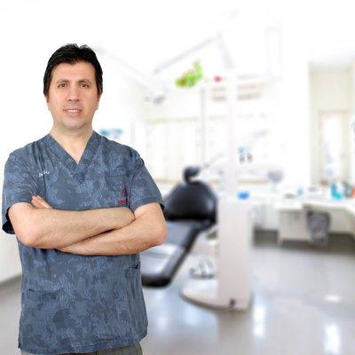 Dr Ömer Kodan