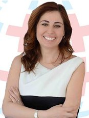 Dr Ebru Hocaoglu - Dentist at Clinic Center - Dentistry