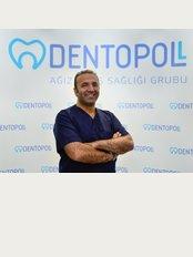 Dentopol Zentrum für Zahn-, Mund- und Kieferheilkunde - Altay Çeşme Mah. Bağdat Cad. No:317, Maltepe, Istanbul, 34843,