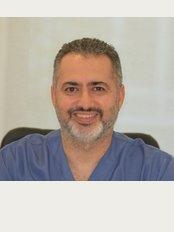Dr.Cem Baysal - Implantology/Radiology Specialist - Hacı Emin Efendi Street Eserim Apt. No 64 Kat: 2 Daire: 8-34365 - Teşvikiye, Nişantaşı, Istanbul, 34365,