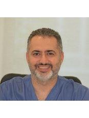 Dr.Cem Baysal - Implantology/Radiology Specialist - Hacı Emin Efendi Street Eserim Apt. No 64 Kat: 2 Daire: 8-34365 - Teşvikiye, Nişantaşı, Istanbul, 34365,  0