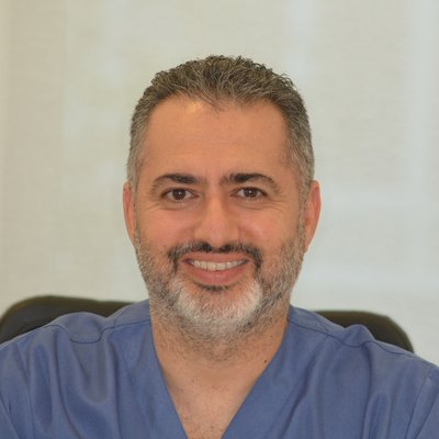 Dr Cem Baysal