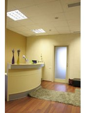 Dünya Oral & Dental Health Centre - Karamançiftligi Street 57/2, Istanbul, Istanbul,  0