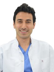 Dr Bekir Er - Dentist at Akay Dental Clinic ADC