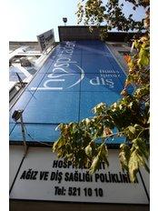 Hospitadent - Fatih - Akdeniz Cad. No:28, Fatih, Istanbul,  0