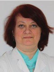 Dr. Selmin ASLAN - Zahnärztin - Dentaydın - İstanbul Aydın Üniversitesi