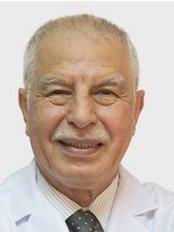 Prof. Erman Bülent TUNCER - Zahnarzt / Praxispartner - Dentaydın - İstanbul Aydın Üniversitesi