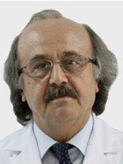 Prof. Behçet EROL - Zahnarzt / Praxispartner - Dentaydın - İstanbul Aydın Üniversitesi