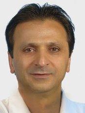Prof. Murat YILDIRIM - Zahnarzt / Praxispartner - Dentaydın - İstanbul Aydın Üniversitesi