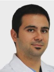 Dr. Zeki Cenker KOYUNCUOGLU - Zahnarzt / Praxispartner - Dentaydın - İstanbul Aydın Üniversitesi