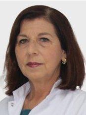 Dr. Nergis KARAGÖZ -  - Dentaydın - İstanbul Aydın Üniversitesi