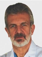 Dr. Serdar Zühtü AKIN - Zahnarzt - Dentaydın - İstanbul Aydın Üniversitesi