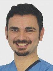 Dr. Semsettin Ender ILKER - Zahnarzt - Dentaydın - İstanbul Aydın Üniversitesi