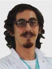Dr. Eren ORGUN - Zahnarzt - Dentaydın - İstanbul Aydın Üniversitesi