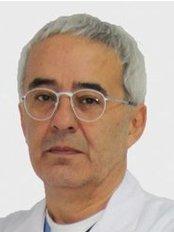 Dr. Ahmet Edip  ORKUN - Zahnarzt - Dentaydın - İstanbul Aydın Üniversitesi